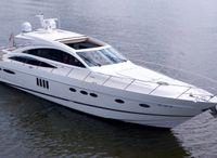2007 Viking Princess V65
