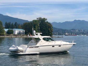 2005 45' Tiara Yachts-Sovran 4000 Vancouver, BC, CA