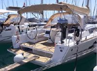 2015 Dufour 410 Grand Large