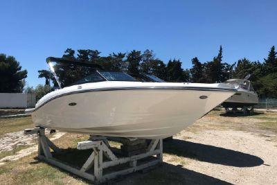 2021 Sea Ray SPX 190 HORS BORD