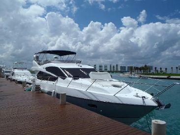 2014 63' Sunseeker-Manhattan 63 Cancun, MX