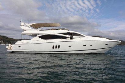 2007 75' 11'' Sunseeker-75 Yacht Muğla, TR