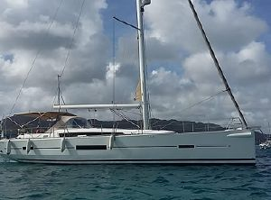 2013 Dufour 500 Grand Large