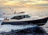 2014 Mochi Craft 64 Cruiser