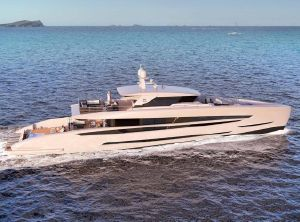 2022 Horizon FD125