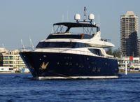 2002 Guy Couach 2800 Long Range Yacht