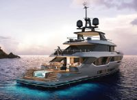 2022 Benetti Oasis 34M