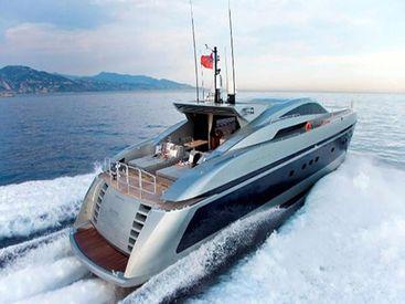 2021 83' Offshore Yachts-Euro Style Catamaran Portsmouth, RI, US