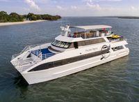 2009 Custom Seaview Catamaran