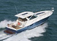 2022 Tiara Yachts 39 Open