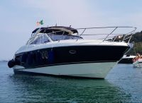 2008 Absolute 39 / VAT paid
