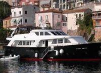 2001 Benetti Sail Division SD 79