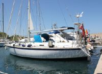 1993 Westerly Oceanlord
