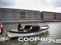 2020 Cooper 745