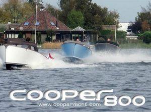 2020 Cooper 800