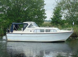 1980 Waterland 850 OK