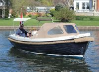 2002 Interboat 19