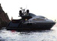 2012 Sunseeker Predator 84