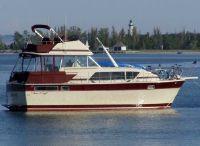 1982 Chris-Craft 410 Motor Yacht