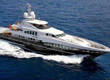 2007 156' 10'' Heesen-47 Mallorca, ES