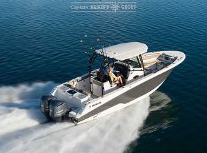 2020 Wellcraft 302 Fisherman