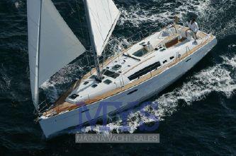 2007 Beneteau OCEANIS 46 EXCLUSIVE
