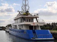 2005 Explorer Crossover Dutch Shipyard