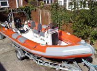 2012 Ribcraft 585