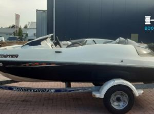 2000 Sea-Doo Speedster