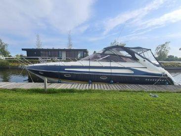 1996 39' 3'' Sunseeker-Portofino 375 Kudelstaart, NL