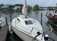 1991 Bonito Boats 767
