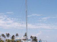 1984 Custom Day Sail Charter 50