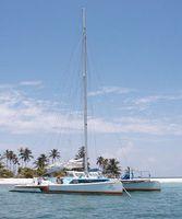 1984 50' Custom-Day Sail Charter 50 Cancun, MX