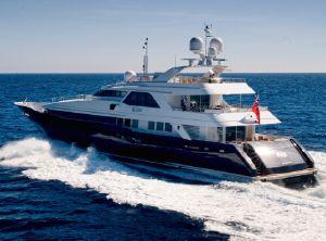 2003 Heesen 4400 Motor Yacht