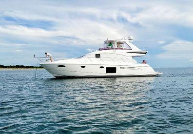 2014 60' Princess-60 Motoryacht Port Charlotte, FL, US