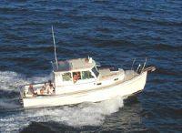 1986 Cape Dory Cruiser