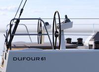 2022 Dufour 61