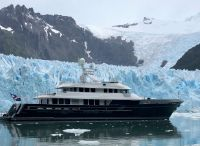 2007 Cheoy Lee Expedition Yacht