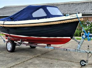 2000 Interboat 19
