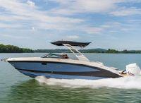 2022 Sea Ray 270 SDX OB