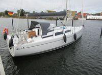 2021 Hanse 348