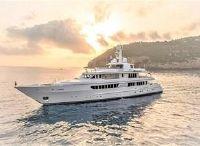 1997 Feadship Tri Deck Motor Yacht