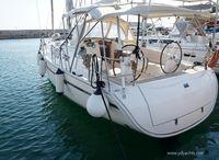 2014 Bavaria Cruiser 41