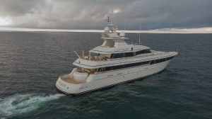 2001 153' Feadship-Fast Old Lyme, CT, US