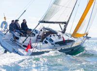 2016 RM Yachts RM 890
