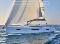 2022 Jeanneau Sun Odyssey 410