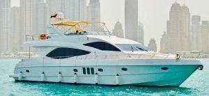 2008 76' 9'' Majesty-77 Dubai, AE
