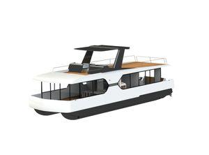 2021 Planus Nautica Aquacruise 1600 Houseboat