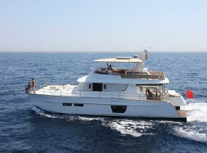 2011 Fountaine Pajot QUENNSLAND 55