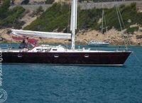 1996 Custom Actual Yachts Plan Vaton - Dériveur Intégral